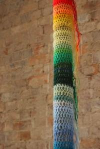 Woollenings 1, 2012
