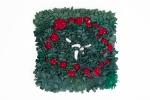 fairy ring crochet rug kelly-marie mcewan