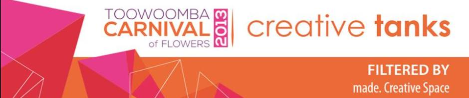 creative tanks 2013 banner