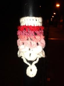 kelly-marie mcewan creative tanks 2013 crocodile stitch crochet