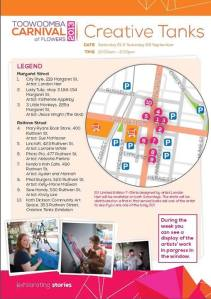 creative tanks 2013 map
