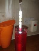 hydrometer home brew specific original gravity test