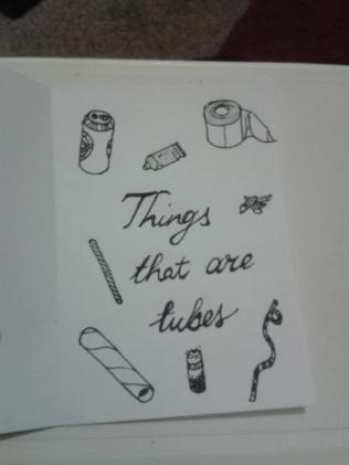 drawing daily art sketch project mundane