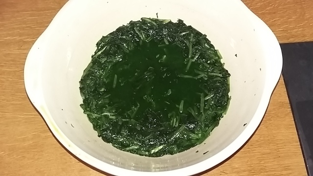 Fermenting wild foraged greens do it yourself